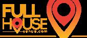Full House Venue Logo