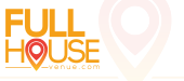 Full House Venue Logo